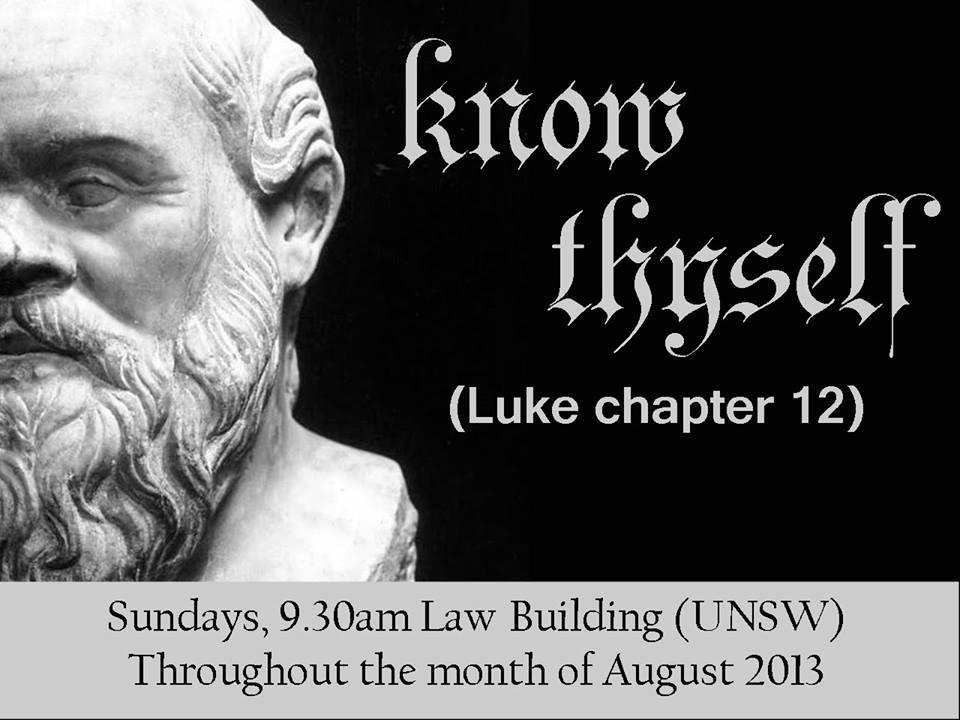 Know_Thyself