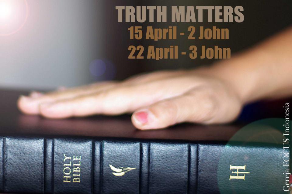 TruthMatters